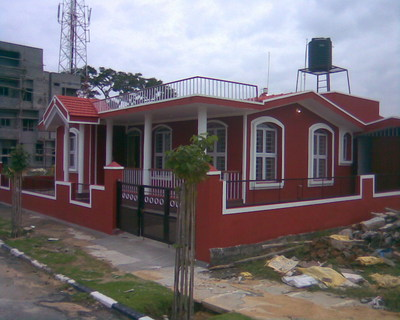 Low budget house construction with high quality housing for Low cost home construction