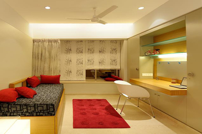 Corporate Interior Designer Mumbai Interior Designers