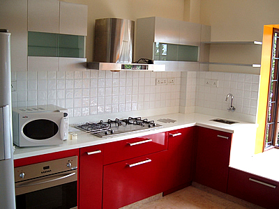 Modular Kitchen Kitchen Design Decorator In Perungudi Chennai