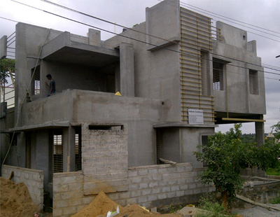 Contemporary House Plans Residential Construction