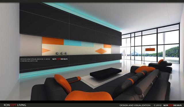 Top Interior Designers