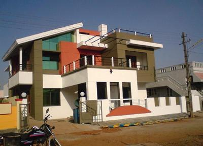 Architects interior deisgners in bangalore house plans for Architecture design for home in mysore