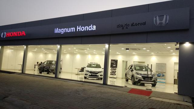 HONDA CAR DEALERS IN TUMKUR
