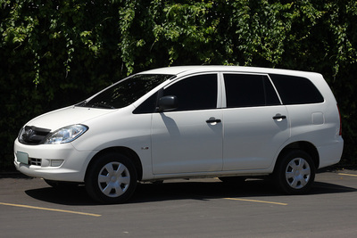 TOYOTA INNOVA ALL MODELS ALL COLOURS CAR HIRE RENTAL - All toyota vehicles