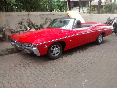 Vintage Cars Hire At Affordable Price In Pune Vehicles