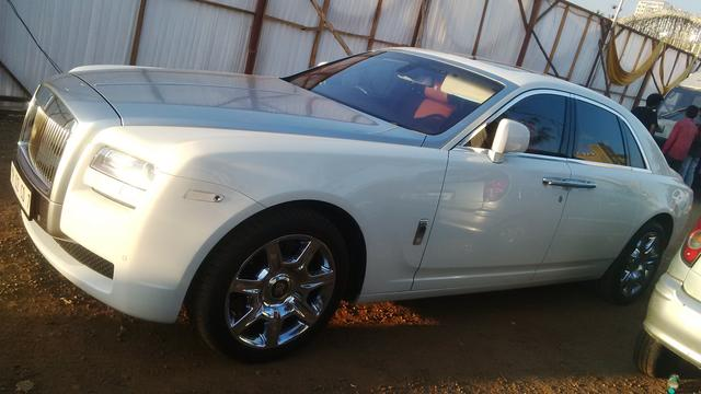Get Rolls Royce Hire In Pune Vehicles For Rent In Pune Click In