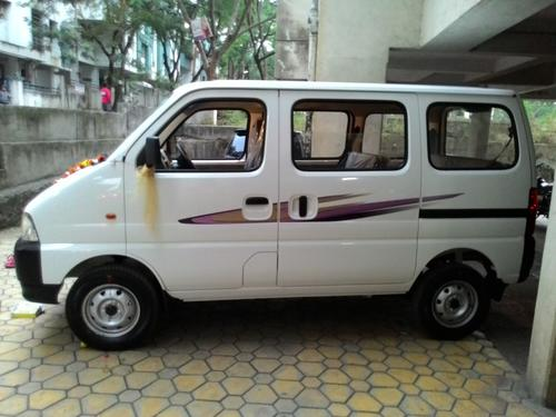 Maruti Suzuki Eeco 7seater For Rent In Pune Vehicles For Rent In