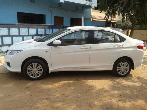 Honda City Car On Rent For Marriage And Official Purpose