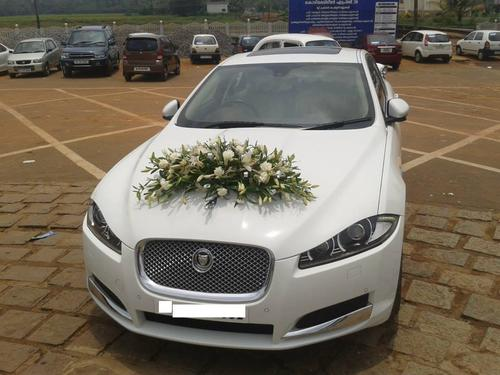 Wedding Cars For Rent In Cheap Rate