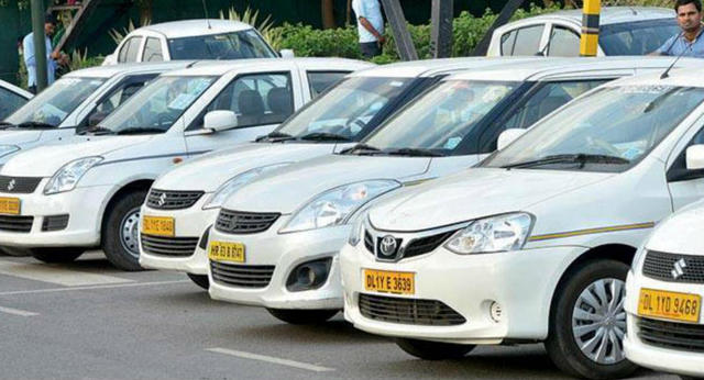 Car Hire Delhi With Driver Book India Tours And Taxi Service