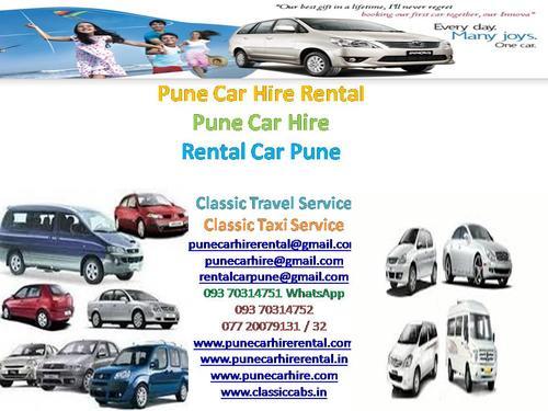 Pune To Mahabaleshwar Panchgani Taxi Book Cab Car Roundtrip