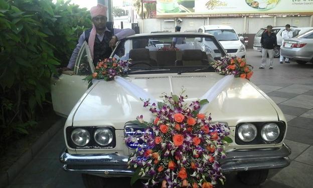 Hire A Car Dharamshala