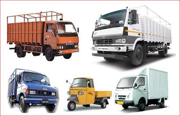 Hyderabad Transport All Kinds Of Dcm & 3, 4 Wheeler