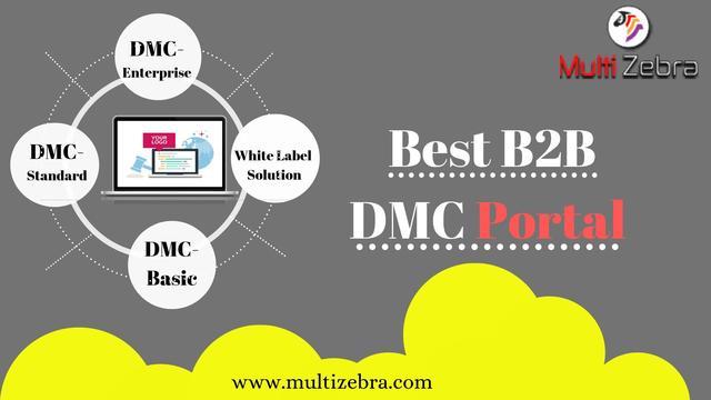 Best B2b DMc Travel Portal At Low Cost - Tour Operators In