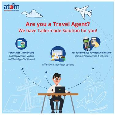Are You A Travel Agent Is Collecting Payments Still A Hassl - Tour