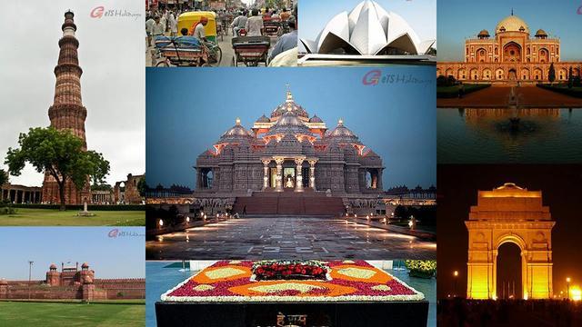 India Tourism Office   Travel Tour Operator - Tour Operators In Sant Nagar  (Sant Nagar Marg) Delhi - Click.in