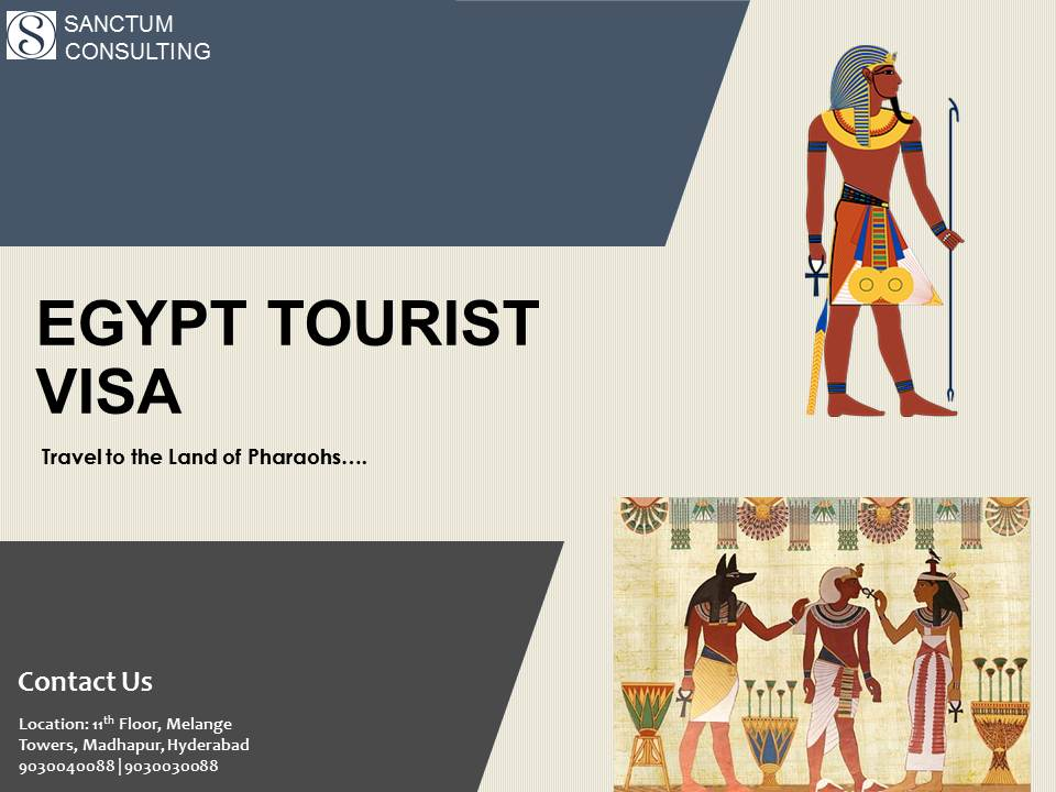 Egypt Tourist Visa Assistance Tour Operators In Madhapur Hyderabad Secunderabad Click In