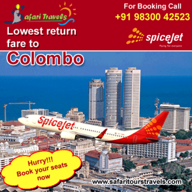 Spicejet Airlines Auth Flight Bookings Address In Kolkata