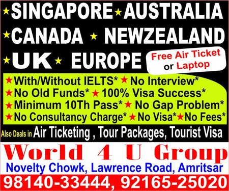 how to obtain a work permit in singapore