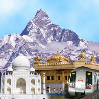 North India Tourism Your Best Travel Guide Tour Operators In Noida Delhi