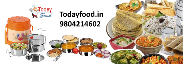 Indian Food Tiffin Service Near Me