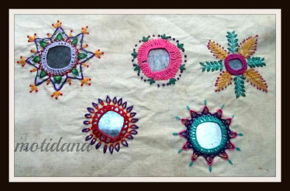 Embroiderybasicadvancedpaper Quilling Mehandi Classes