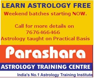 Vikram University Astrology Course