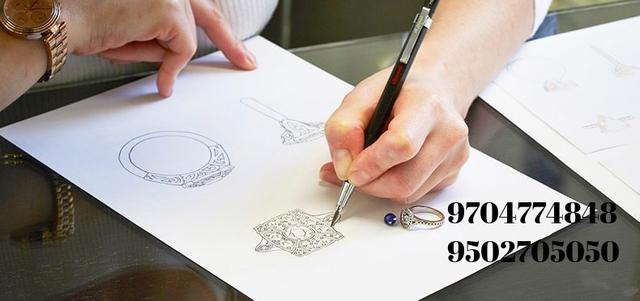 Learn Engraving And More Join Jewellery Design Course Jewellery Making Classes In New Malakpet Hyderabad Secunderabad Click In