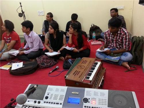 Fusion Melody Music School Music Classes In Bibi Wala