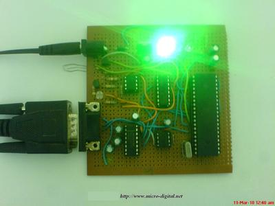 Learn Microcontroller Programming At Home - Hobby Classes In City