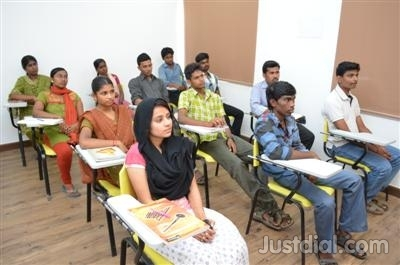 Garment construction courses at ics education coimbatore for Page 3 salon coimbatore