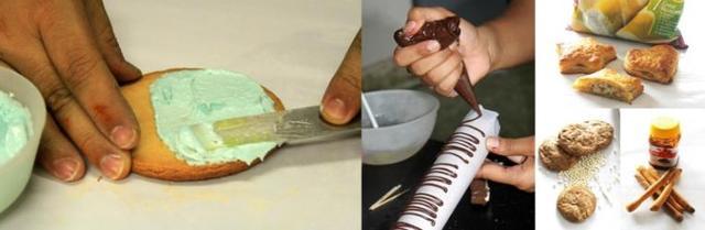 Cake Making Classes In Mangalore : Institute Of Baking & Cake Art - Food,Lifestyle & Fun ...