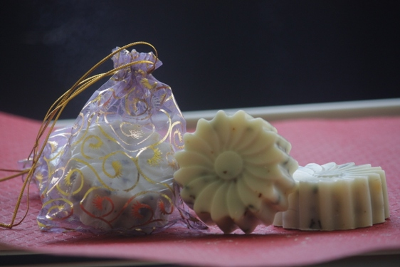 Soap Making Class Natural Handmade Soaps - Crafts Classes In