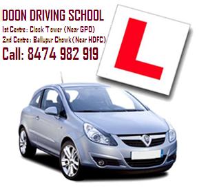 car driving school near me
