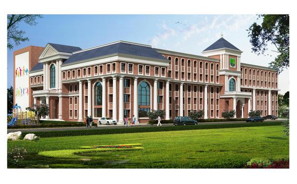 the millennium school knowledge park 5 greater noida west in