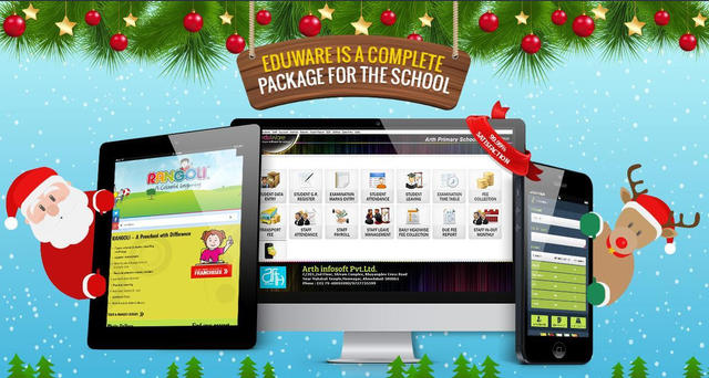 Best School Management Software One Month Free In Adarsh