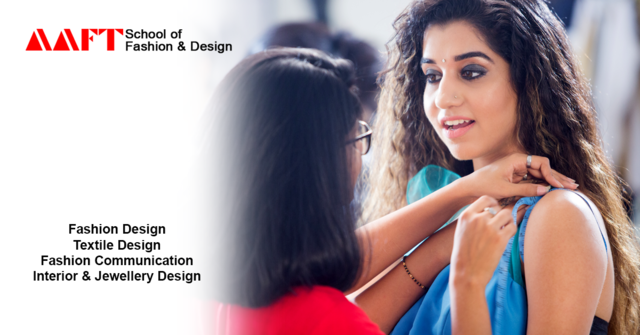 Aaft School Of Fashion And Design School Style