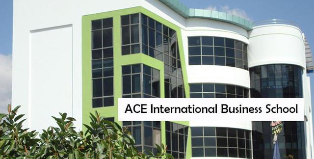 ACE International Business School Kathmandu Admission 2018