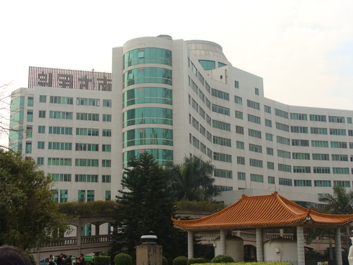 Yunnan Technology & Business University Academics