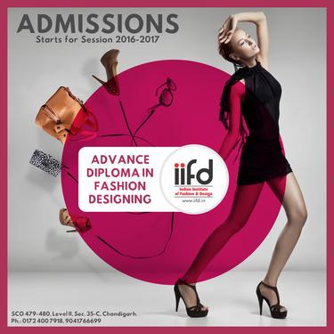 Fashion Designing Courses Admission Open In Sector 35 Bachelor Degree Diploma College In Sector 35 Chandigarh Click In