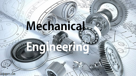 Direct Mechanical Engineering Admission By Management
