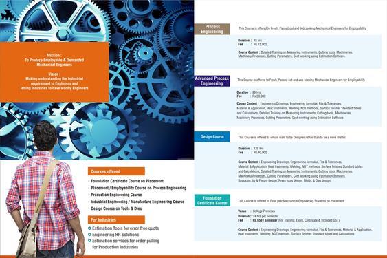 Best Training Institution Of Mechanical Engineering Interior Designing Course In Peelamedu Coimbatore Click In