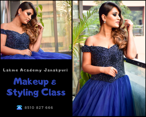 Learn Makeup Hair Skin Course By Lakme Academy Janakpuri - Beauty