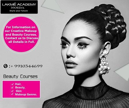 Lakme Makeup Course | Saubhaya Makeup
