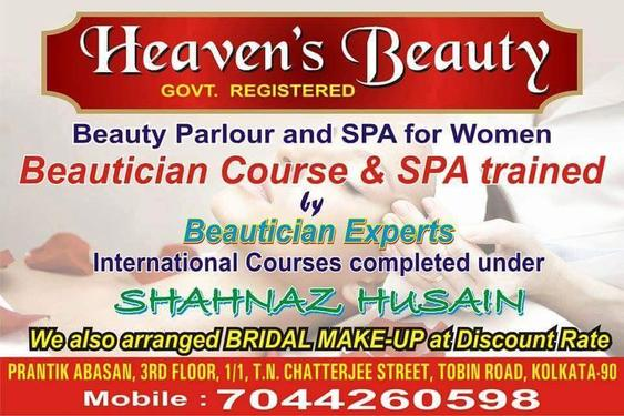Beautician Course For Anyone - Beauty Culture And Hair Dressing