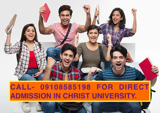 Christ University BA LLB Law Admission 2019