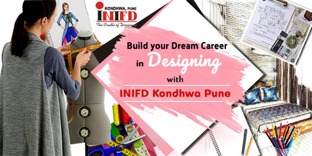 Best Inifd Fashion And Interior Design Institute In Pune