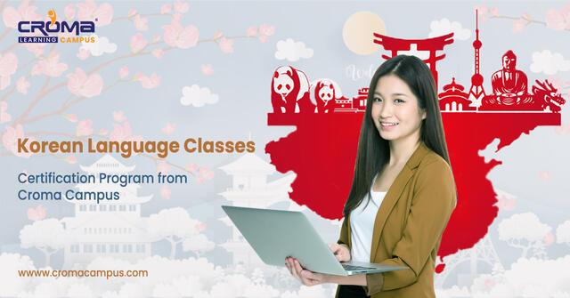 Korean Language Course In Noida - Teaching Course In Noida Delhi - Click.in