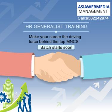 Certification Training In HR Generalist - Management Course In Ajit ...