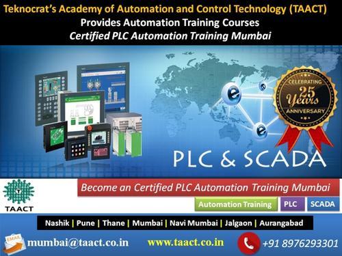PLC Automation Training Mumbai - Professional Course In Thane West